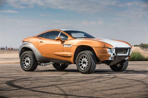 rallys motors суперкары local motors всем миром на проектирование