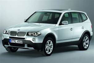 Bmw Xe Bmw X3 Car Pictures Images Gaddidekho