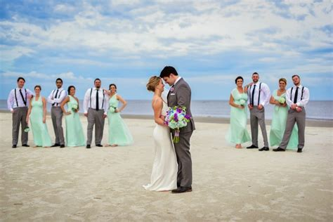 Florida Beach Weddings   Sun and Sea Beach Weddings  Elopements