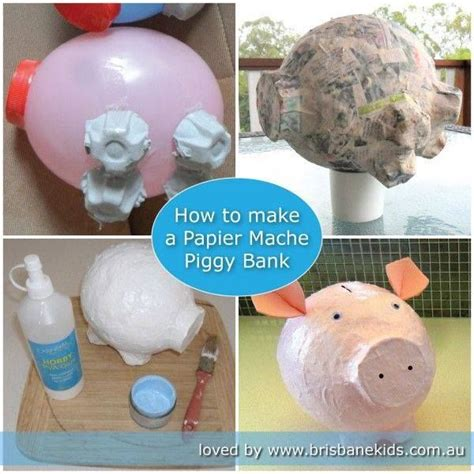 How To Make Paper Mache Stronger - 1000 images about cartapesta papel mach 233 on