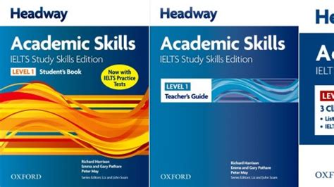 headway academic skills 3 headway academic skills ielts study skills edition by richard harrison emma and gary pathare