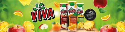 Juice Of Viva viva