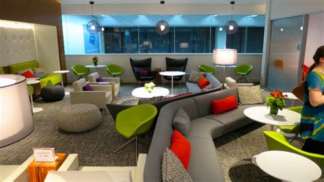 sfo room look centurion lounge at sfo photos travelskills