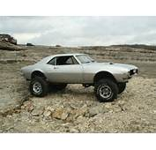 Lifted Muscle Car I Got This In 1977