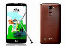 Android Phone with Stylus