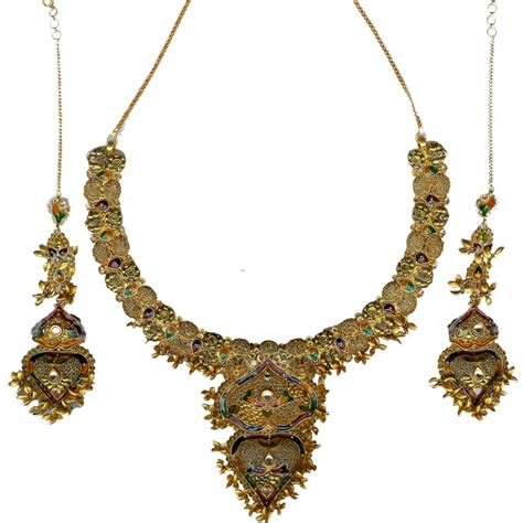 indian jewelry antique indian jewellery