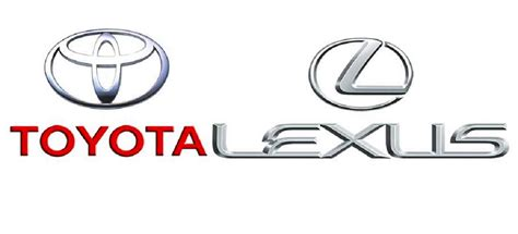 toyota lexus logo recalls for toyota prius and lexus ct200h in malaysia