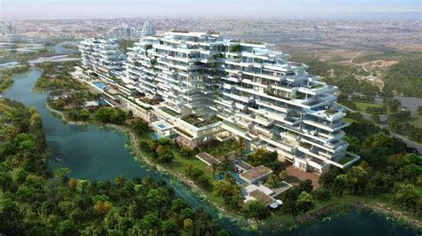Plan Apartment by Al Barari Luxury Villas And Apartments For Sale In Dubai