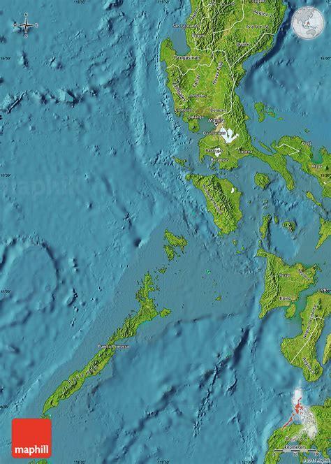 phil map via satellite phil map via satellite 28 images philippinen