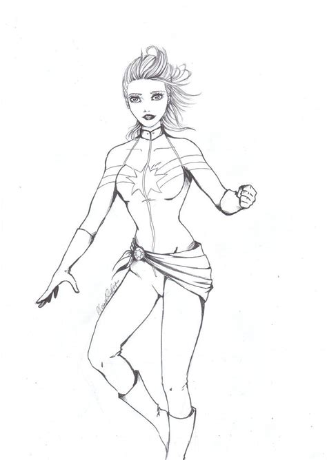miss marvel coloring pages ms marvel coloring pages coloring home
