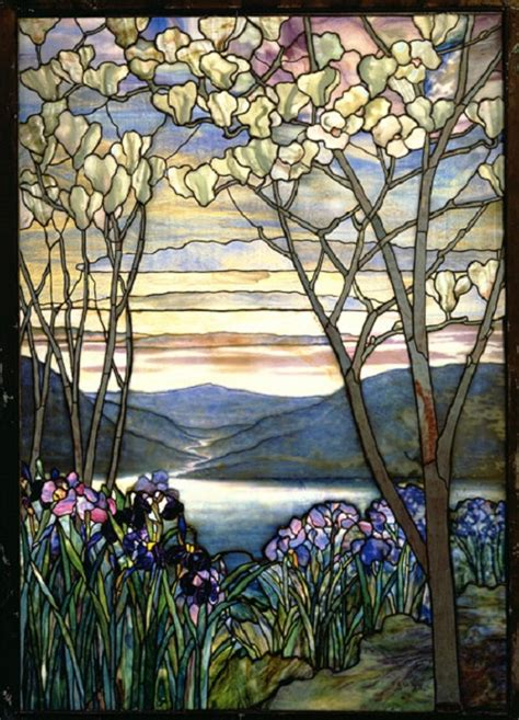 the art glass of louis comfort tiffany louis comfort tiffany stained glass art art kaleidoscope