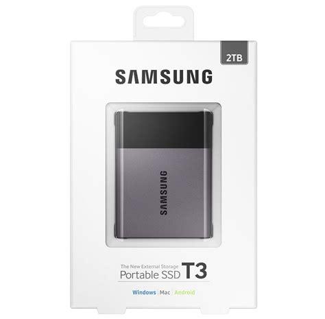 Samsung Ssd T3 250gb samsung portable ssd t3 2tb review legit reviewssamsung