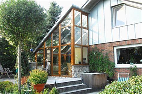 Wintergarten Bremen by Wintergarten Bremen Wintergarten Anbau F 252 R Ihr Haus