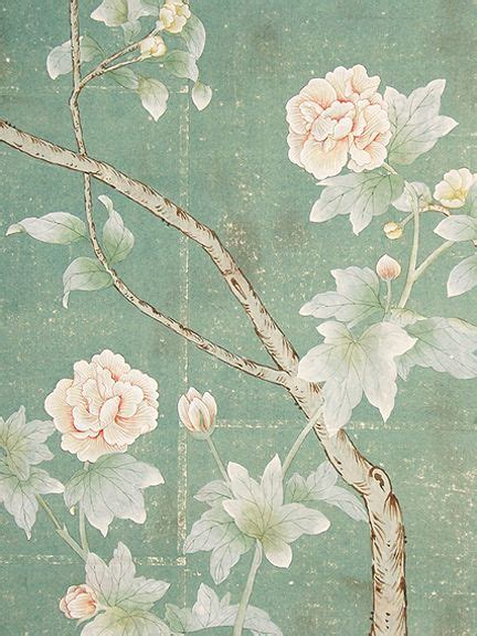 wandgestaltung mit tapete 4660 paul montgomery painted wallpapers walls