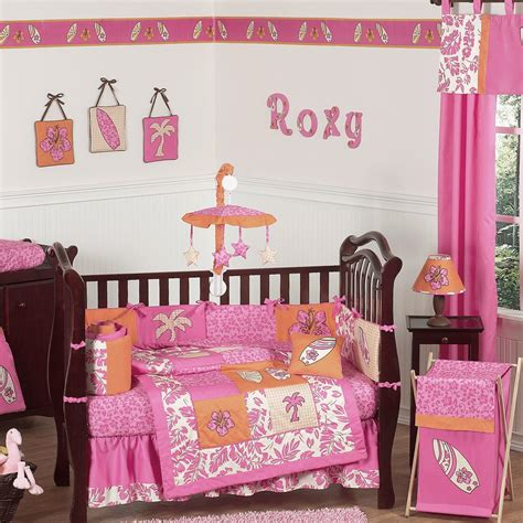 Orange And Pink Crib Bedding Vikingwaterford Page 5 Bordeaux Solid Turquoise Bedding Set With Rustic White Wooden King