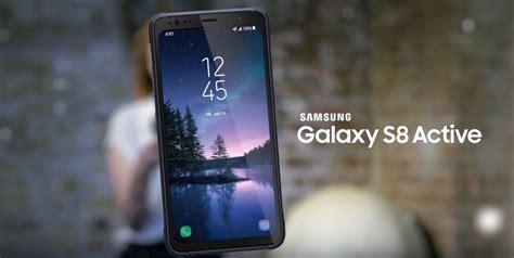 Samsung S8 Active samsung galaxy s8 active เป ดต วอย างเป นทางการ มาพร อมบอด ส ดแกร งและหน าจอก นแตก droidsans