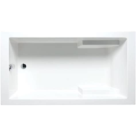 americh bathtub reviews americh nadia 7232 tub 72 quot x 32 quot x 22 quot free shipping