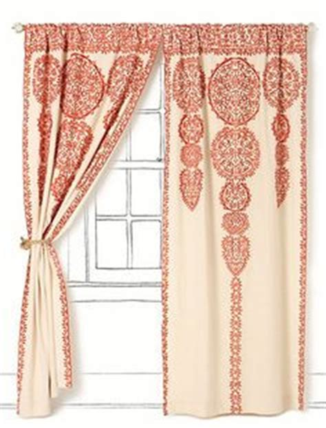 moroccan style drapes 1000 images about curtains on pinterest magical