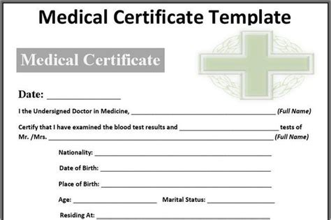 Certificate Template   Download Free & Premium Templates