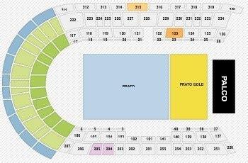 costo biglietti vasco vasco biglietti tour 2013 prezzi e costi