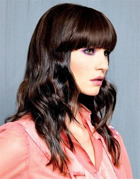 Winter 2014 Hairstyles by Winter Hairstyles 2014