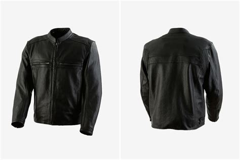 best leather motorcycle jacket skid skins 8 best leather motorcycle jackets hiconsumption