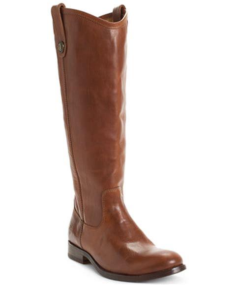 macys womans boots frye s button wide calf boots boots