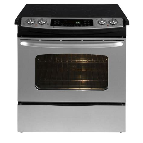 lg electronics 6 3 cu ft single oven electric range with
