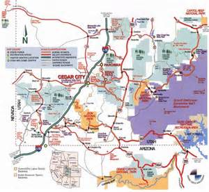 Southern Utah Map by Utah Land For Sale Mountain View Acreage For Sale By