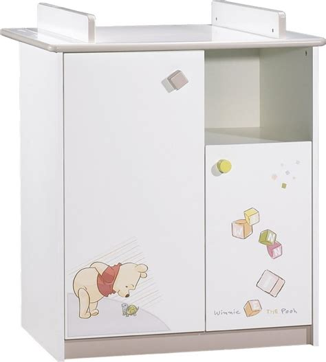 Commode Winnie L Ourson by Commode 224 Langer Winnie Discovery Sauthon Lestendances Fr