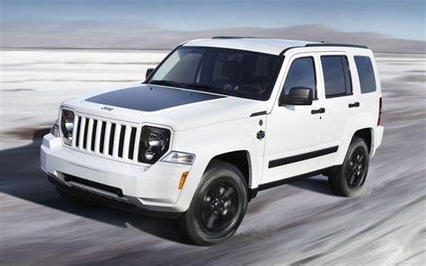 jeep liberty 2018 吉普车图片