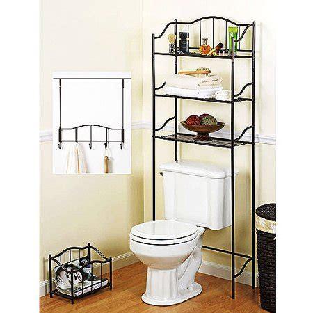 bathroom storage set 3 complete bath storage set walmart