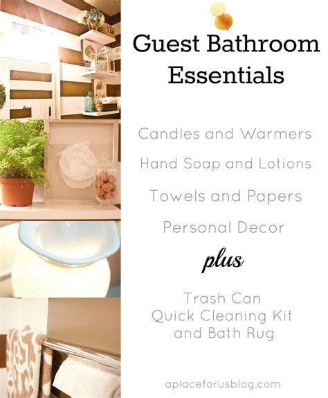 bathroom essentials checklist bathroom essentials list 28 images 100 bathroom