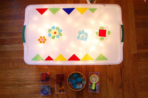 make your own light homemade easy low cost light tinkerlab