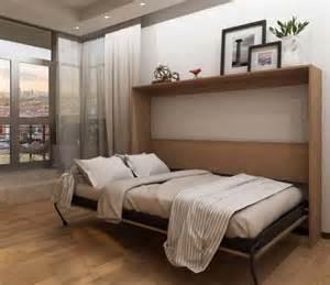 Murphy Bed Diy » Home Design 2017