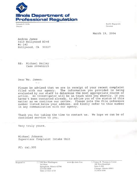 Complaint Letter Template Hospital Writing A Letter Of Complaint To A Hospital Images Frompo
