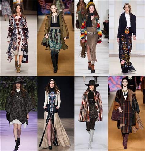 imagenes de tendencias otoño invierno 2014 10 tendencias de moda para la temporada oto 241 o invierno