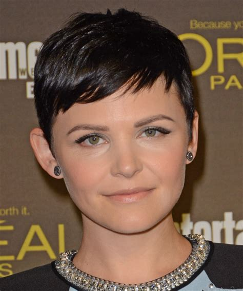 Try On Ginnifer Goodwins Haircut Now | share