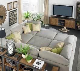 pit sectional transitional living room bassett furniture