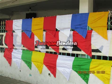 Bendera Umbul Umbul Merah Putih Panjang 3 M 1 toko bendera grosir jual bendera merah putih harga grosir