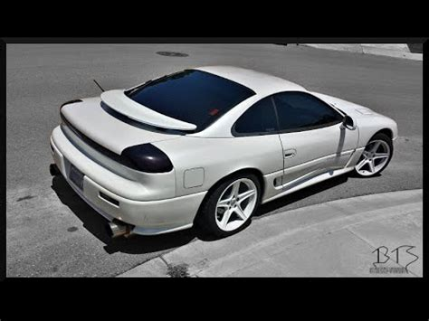 dodge stealth exhaust caracteristicas dodge stealth dodge stealth