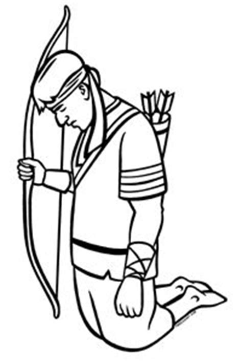 lds coloring pages enos 1000 images about primary coloring pages on pinterest