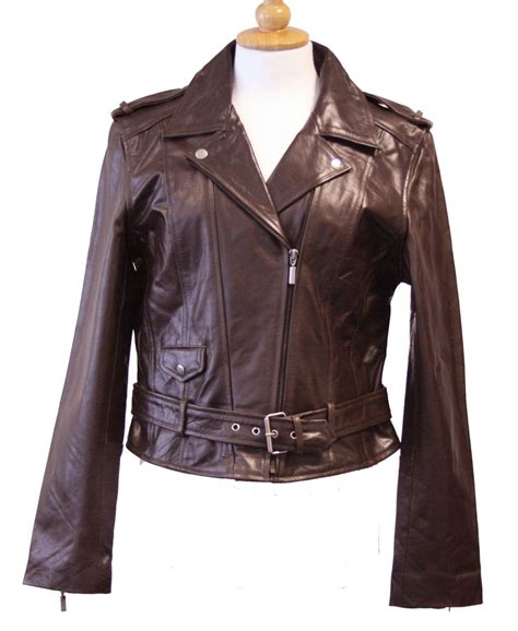ladies motorcycle jacket leather motorcycle jackets ladies leather motorbike jackets