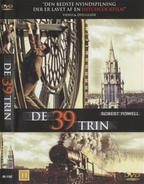 Thirty Nine Steps the thirty nine steps 1978 on collectorz
