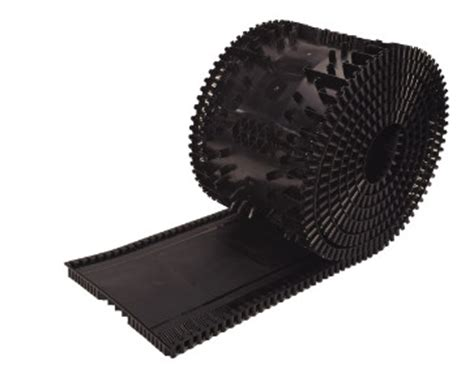lomanco roof to wall vent lomanco omni plastic ridge vent in a 20 roll from buymbs