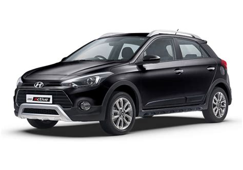 Hyundai i20 Active Price in India, Review, Pics, Specs