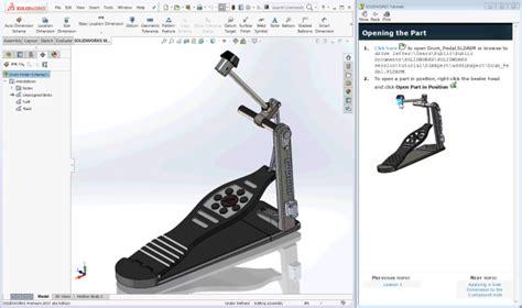 solidworks tutorial top down design three new mbd tutorials built into solidworks