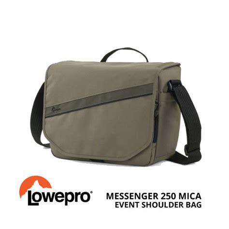 Lowepro Tas Event Messenger 250 jual lowepro event messenger 250 mica harga dan spesifikasi