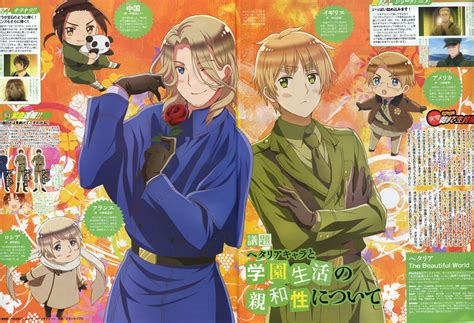 anime china sub indo preview anime hetalia seasons 6 summer 2015 forum anime