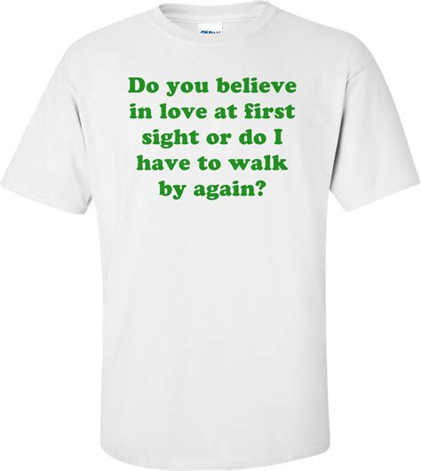 Tshirt Done Doing It Better Bigsize Ld 98 100 Cm do you believe in at sight or do i to walk by again shirt
